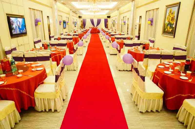 龙泉海鲜酒楼婚宴--海口婚宴网--海口婚宴酒店--海口